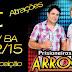Vem ai o 1° Vila Arroche Fest no Pov. Vila São José em Adustina-BA
