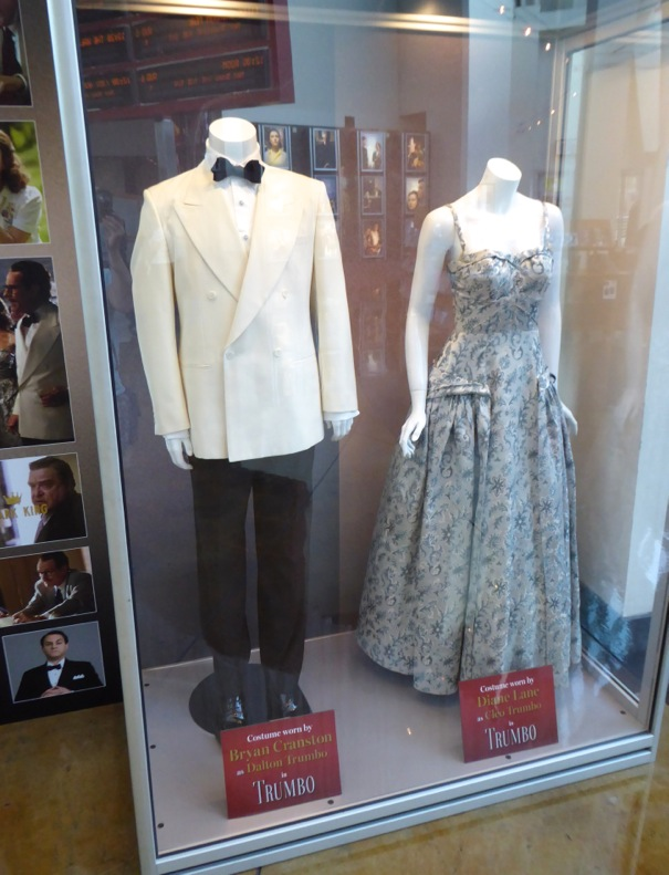 Bryan Cranston Diane Lane Trumbo costumes