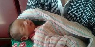 Dokter Ini Tega Menjual Bayi Pasien