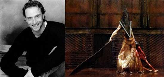 #5. Nick Castle - Michael Myers (Halloween)