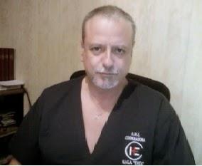 Dr. Carlos A. Ramos