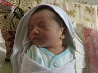 Zara - Lahir 18/8/2010