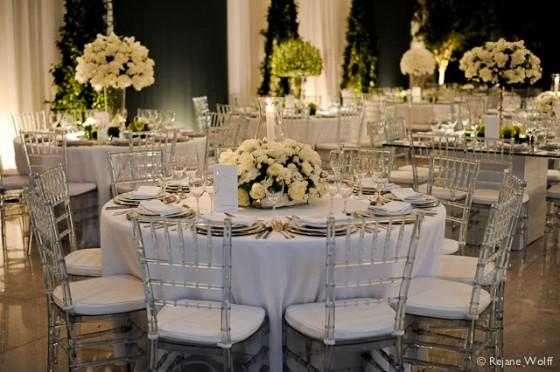 decoracao branca casamento:SEGUNDO CASAMENTO: A decoração