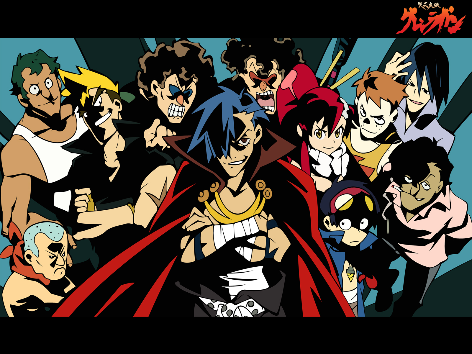 ¿ Quienes me Recomiandan algun Anime Futurista ?