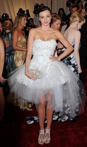 Miranda Kerr 2011