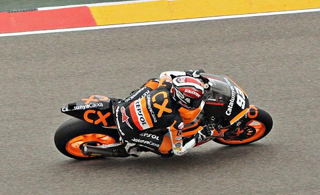 Foto Marc Marquez MotoGP 17