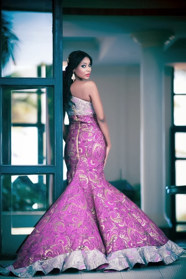 EVE COLLECTIONS BRIDAL LOOK BOOK FOR 2014!!!!  MASHUGHULI
