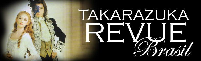 Takarazuka Revue Brasil