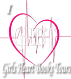 GIRLS HEART BOOKS BLOG TOUR