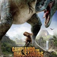 Caminando entre dinosaurios, desde hoy, 25 de diciembre, en cines