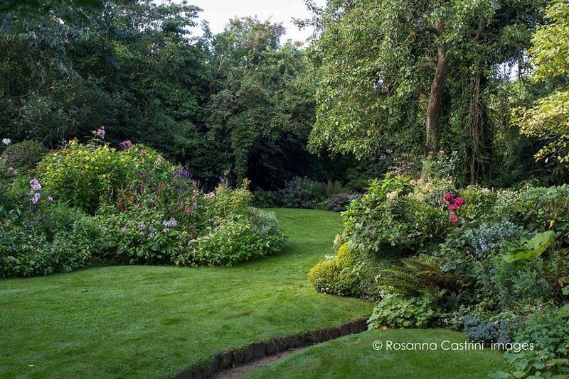 Jardines muy privados el jard n urbano de harry pierik for El jardin urbano