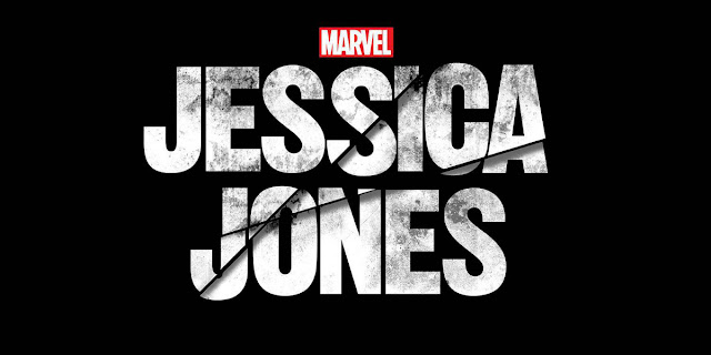 Jessica Jones marvel netflix