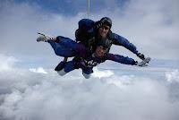 Sky Diving 2011