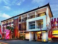 HOTEL MURAH DI SEMINYAK Bali Bintang 2, 3, 4 & 5