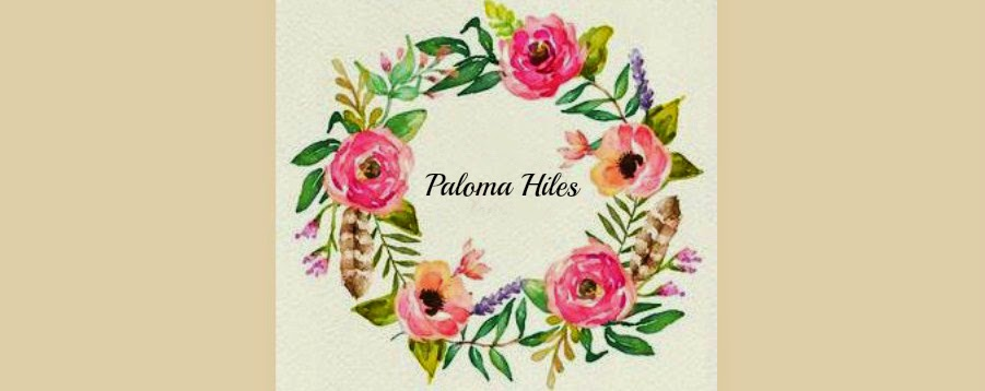 Paloma Hiles