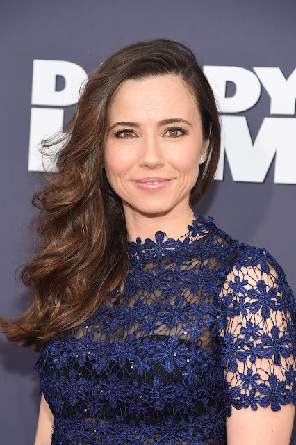 "Actress, @ Linda Cardellini - ""Daddy's Home"" New York premiere"