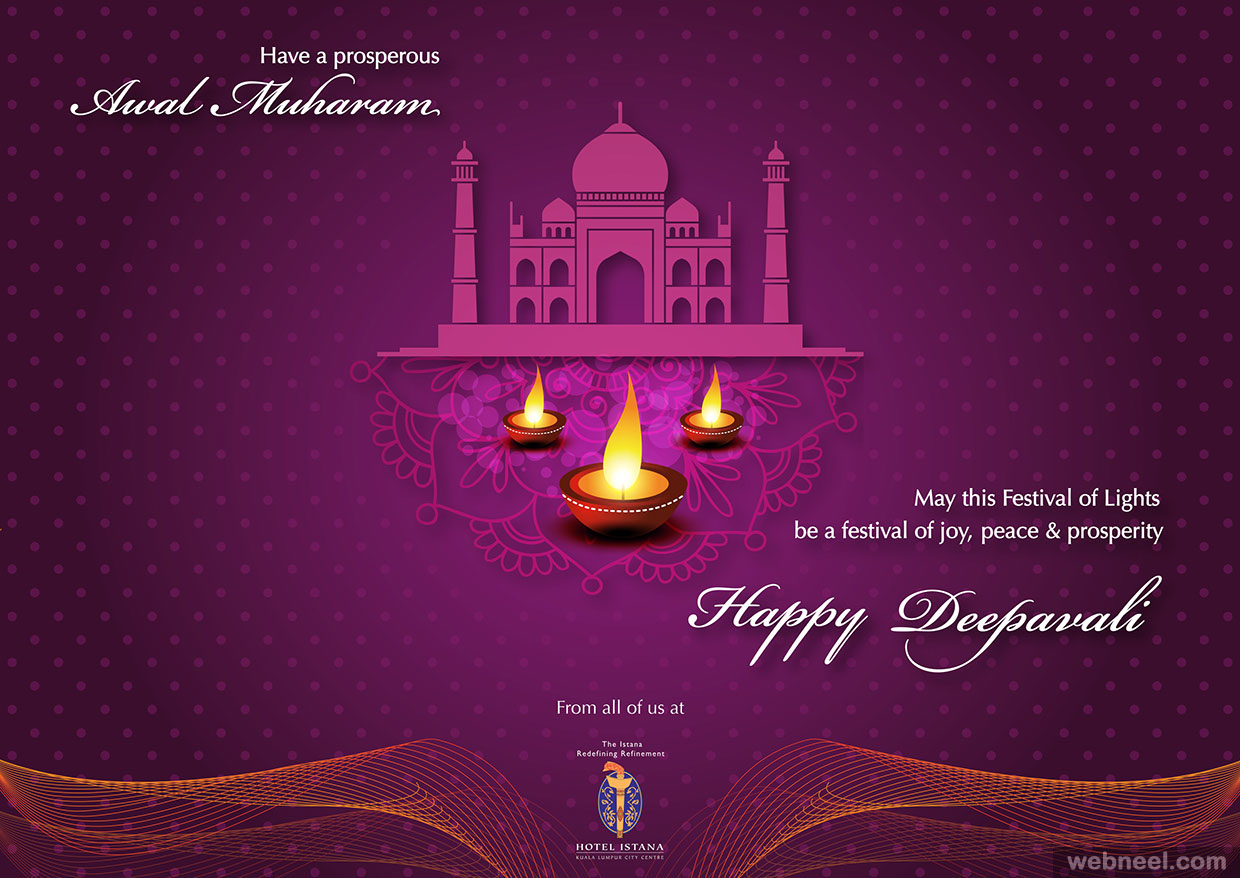 Article For Your Benefit 10 Amazing Diwali Greetings Cards 2015