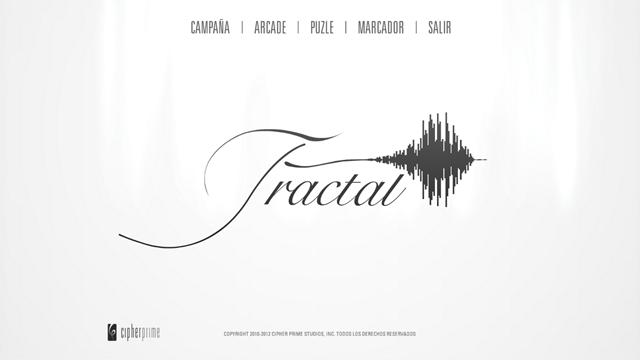 Fractal Make Blooms Not War PC Full Español 2012 Theta Descargar