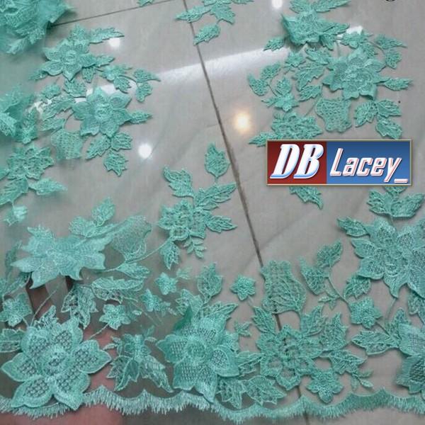Promosi harga runtuh lace 3D harga paling murah di KL