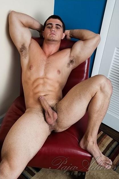 Alain lamas gay porn