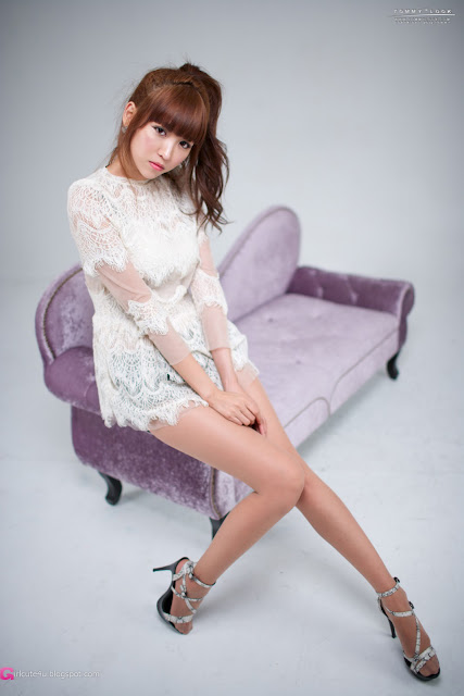 3 Lee Eun Hye - 3 Mini Sets-Very cute asian girl - girlcute4u.blogspot.com