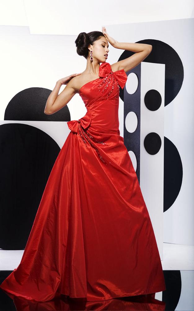 К Чему Снится Купить Платье Красное