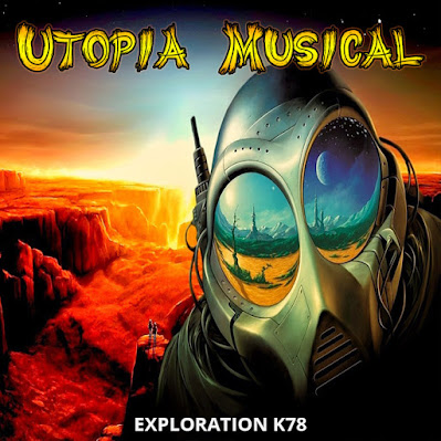 Utopia - Exploration K78