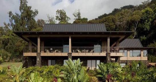 Fotos de techos frentes de casas con techo de chapa for Modelos de casas con techos de chapas