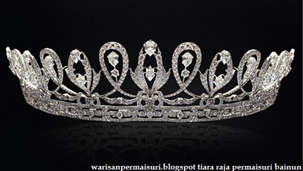 Tiara Raja Permaisuri Tuanku Bainun