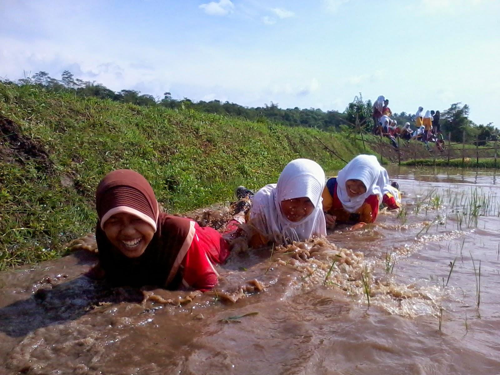 Jagoan Banten Latihan Dasar Kepemimpinan Siswa Ldks