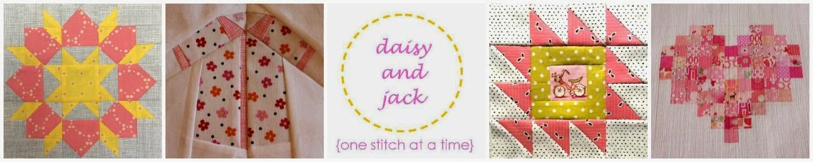 daisy and jack handmade