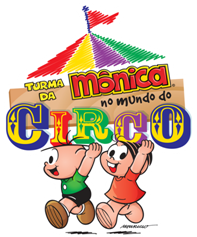 Turma da Mônica e Circo dos Sonhos levam seu circo para o Bangu Shopping
