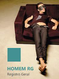 Blog Homem RG