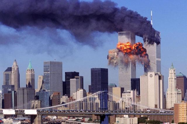 Terrorismo islámico