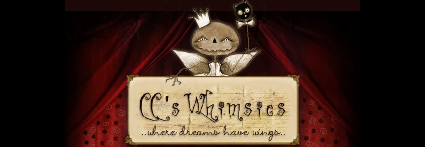 CC's Whimsies TOO!