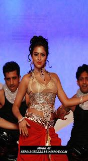 Amala Paul dance at SIIMA awards
