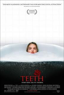 Vagina Dentata (Vagina dentada)(Teeth)