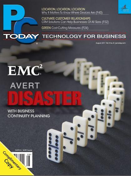 PC Today Magazine - August 2011.rar