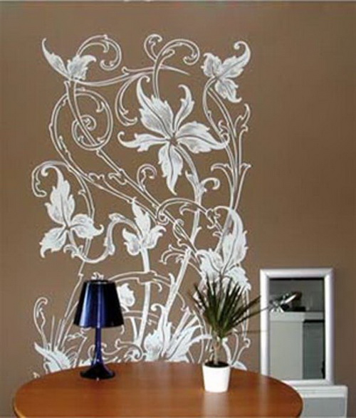 Amazing wall stickers for living room ideas for home decor - Wall stickers for living room ...
