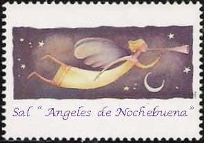 "SAL ""ANGELES DE NOCHEBUENA"""