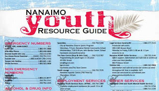 youth service guide