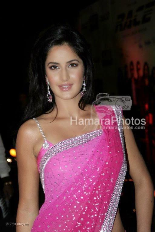 Katrina Kaif pink hot