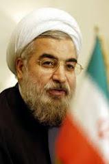 روحاني: الدبلوماسي المعمم ومرشح التيار الاصلاحي
