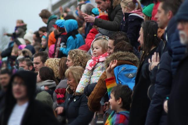 Intocht Zutphen 2015