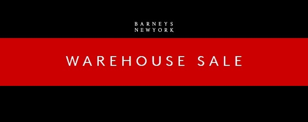 17 reviews of Barneys New York Warehouse