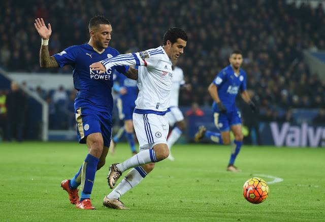 Pedro has failed to settle at Chelsea since joining from Barcelona. (Picture: Getty Images)