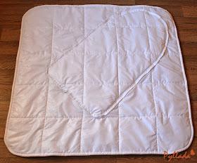 Одеяло для новорожденных своими руками мастер класс 973