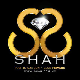 Shah - Exclusive nightclub in Cancun