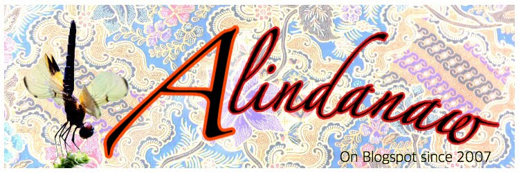 alindanaw