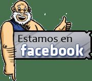 Estamos en FB